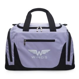 Geanta de voiaj, Wings, TB 1005 - 50 cm, Mov Deschis